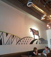 Vacca Territory Creamery & Coffeehouse