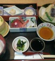 Tofu to Kisetsu Ryori Ashikari Moriguchi