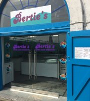 Bertie's Ice Cream & Home Made Desserts