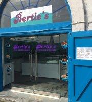 Bertie's Ice Cream & Home Made Desserts