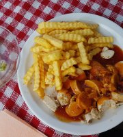 Theos Gasthaus & Biergarten