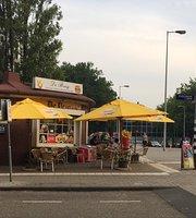 Cafetaria De Brug