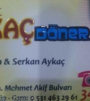 Aykac Doner