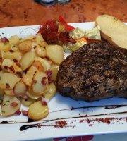 Steakhaus im Landgasthof Klein Eilsen