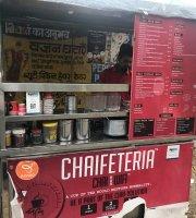 Chaifeteria