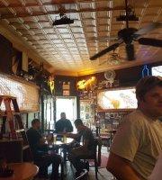 Ray's Happy Birthday Bar