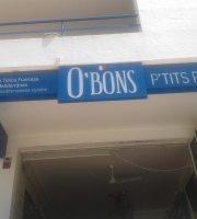 Bar Restaurant O'Bons P'tits Plats P'tits Plats