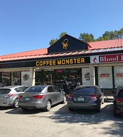 Coffee Monster