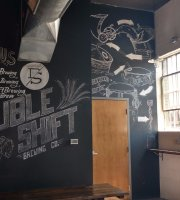 ‪Double Shift Brewing Company‬