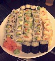Autour du Sushi