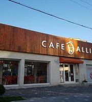Cafe Alri