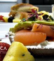 Deluca Euro Café Bar