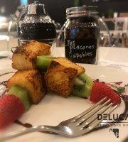 Deluca Euro Cafe Bar