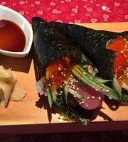MA Noo Ben Japanese Restaurant