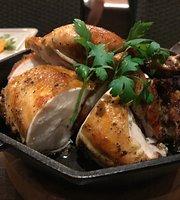 Roast Chicken Club Fighting Cock