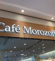 Cafe Morozoff Uehommachi Yufura