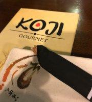 Koji Gourmet