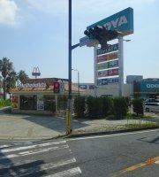 McDonald's Tateyama Odoya