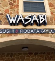 Wasabi Sushi & Robata Grill