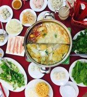 88 Steamboat Seafood Restaurant