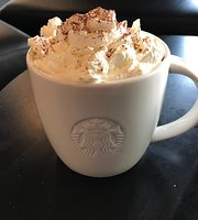Starbucks Hohenzollernring