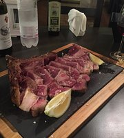 The King Tuscany Food