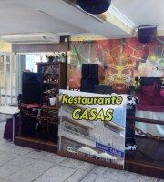 Restaurante Casas