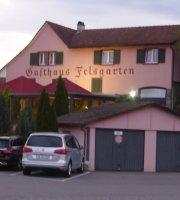 Gasthaus Felsgarten