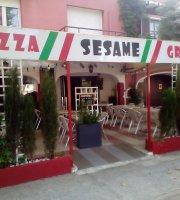 Pizzeria Grill SESAME