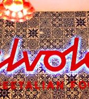 Alvolo Streetalian Food
