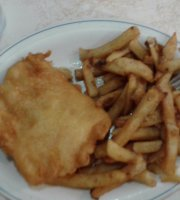 Golden Crisp Fish & chips