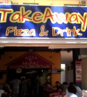 Take Away - Pizzeria Paninoteca