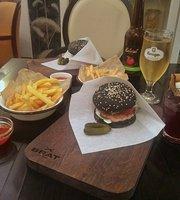Brat Burgers