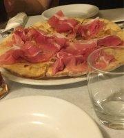 Pizzeria Pivazzano