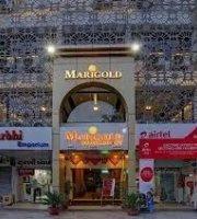 Merigold restaurant