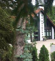 Hájovna Restaurant