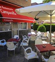 Restaurante Campanillas