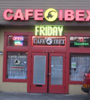 Cafe ibex