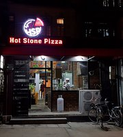Hot Stone Pizza