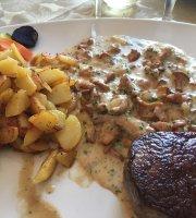 Mullers Restaurant