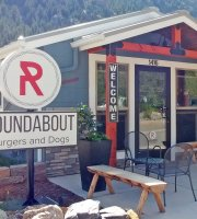 Roundabout Burgers and Dogs