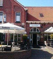 Cafe Restaurant Concordia