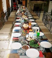 Restaurant Rabath
