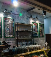 Brew Bar Palermo