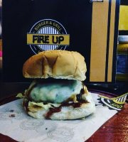 Fire Up Sport Bar - Burguer & Steakhouse