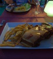 Restaurante El Tunel