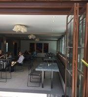 San Miguel Essen Cafeteria