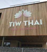 Tiw Thai