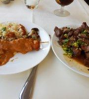 Wok Restaurant Oriental Delight