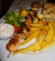 Greek Garden Taverna